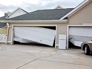 Garage Door Repair | Gate Repair Santa Monica, CA