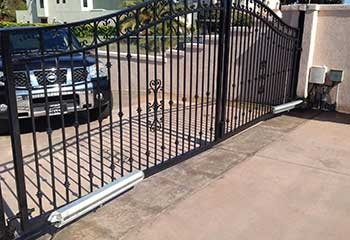 Gate Maintenance | Gate Repair Santa Monica, CA