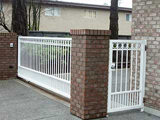 Iron Gate Design Options | Gate Repair Santa Monica, CA