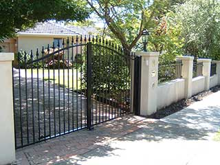 Choosing A New Driveway Gate System | Gate Repair Santa Monica, CA